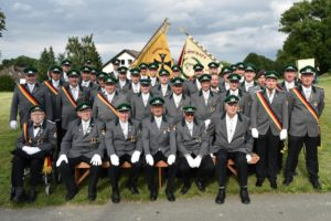 Kameradschaftsverein Iggenhausen